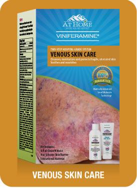 Venous Skin Care